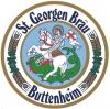St. Georgenbräu - Logo
