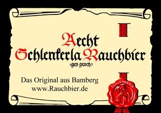 Schlenkerla - Logo