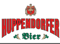 Huppendorfer - Logo